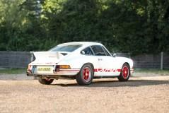 @1973 Porsche 911 Carrera RS 2.7 Lightweight-9113601501 - 7