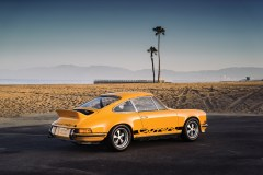 @1973 Porsche 911 Carrera RS 2.7 Touring-9113600427 - 2