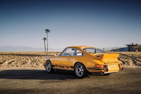 @1973 Porsche 911 Carrera RS 2.7 Touring-9113600427 - 21