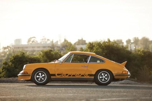 @1973 Porsche 911 Carrera RS 2.7 Touring-9113601018 - 16