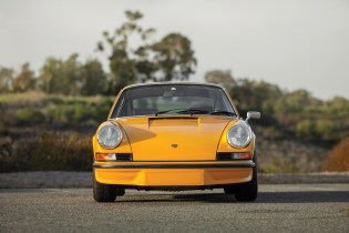 @1973 Porsche 911 Carrera RS 2.7 Touring-9113601018 - 17
