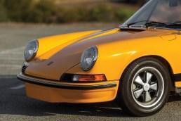 @1973 Porsche 911 Carrera RS 2.7 Touring-9113601018 - 3