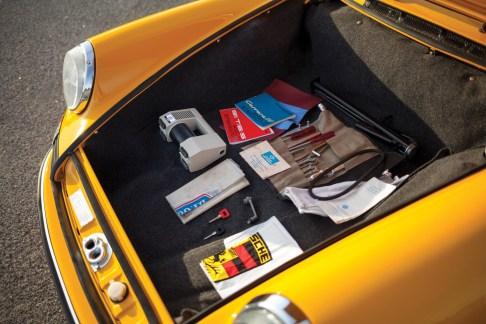 @1973 Porsche 911 Carrera RS 2.7 Touring-9113601018 - 8