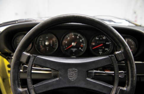 @1973 Porsche 911 Carrera RS 2.7 Touring-9113601315 - 22