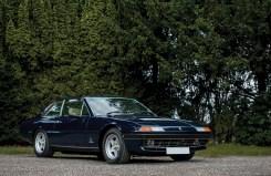 @1980 Ferrari 400i - 2