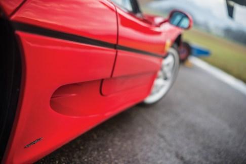 @1997 Ferrari F50 - 12