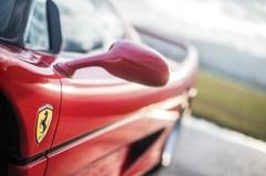 @1997 Ferrari F50 - 26