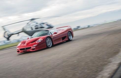 @1997 Ferrari F50 - 43
