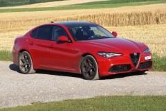@Alfa Giulia Diesel - 4