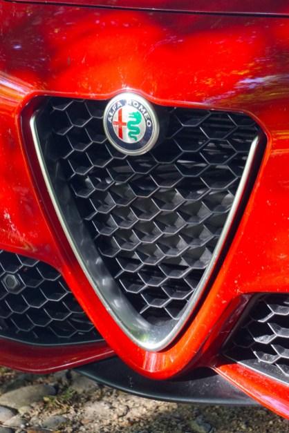 @Alfa Giulia Diesel - 8