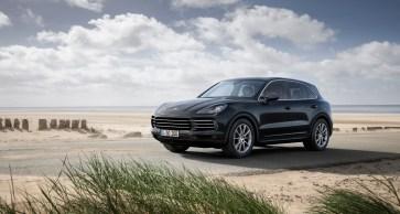 @Porsche Cayenne - 8