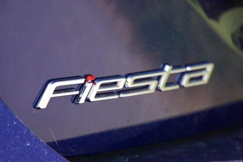 Ford Fiesta - 8