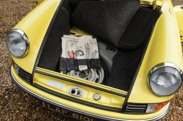 1973 Porsche 911 Carrera RS 2.7 Touring-9113600305 - 11 von 20