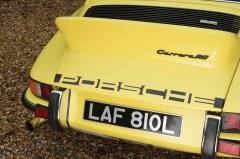 1973 Porsche 911 Carrera RS 2.7 Touring-9113600305 - 17 von 20