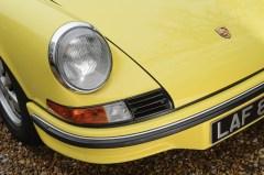 1973 Porsche 911 Carrera RS 2.7 Touring-9113600305 - 19 von 20