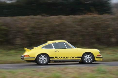 1973 Porsche 911 Carrera RS 2.7 Touring-9113600305 - 20 von 20
