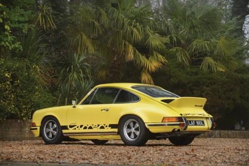 1973 Porsche 911 Carrera RS 2.7 Touring-9113600305 - 4 von 20