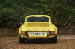 1973 Porsche 911 Carrera RS 2.7 Touring-9113600305 - 5 von 20