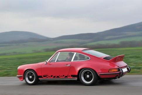 @1973 Porsche 911 Carrera RS 2.7 Touring-9113600171 - 3