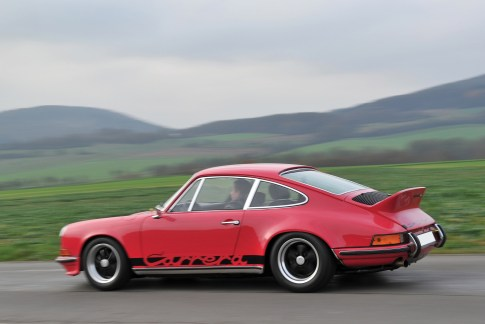@1973 Porsche 911 Carrera RS 2.7 Touring-9113600171 - 3
