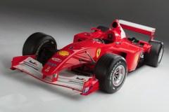 @Ferrari F2001 Chassis 211 - 1