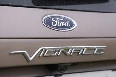 @Ford S-Max Vignale - 7