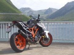 @KTM 1290 Super Duke R - 14