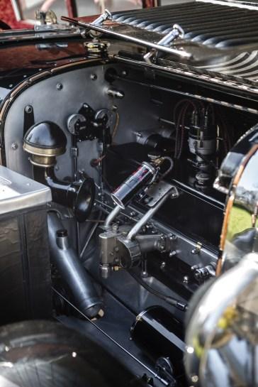 1927 Avions Voisin C14 Lumineuse - 24