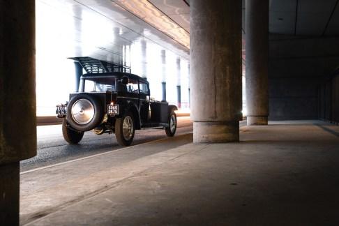 1927 Avions Voisin C14 Lumineuse - 7