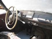 1950 Alfa Romeo 1900 Cabriolet 7