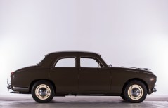 1953 Alfa Romeo 1900 Berlina 2