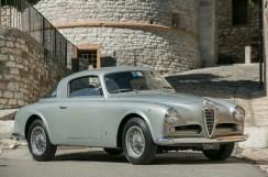 1953 Alfa Romeo 1900C Sprint Coupé 2