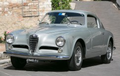 1953 Alfa Romeo 1900C Sprint Coupé 3