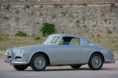1953 Alfa Romeo 1900C Sprint Coupé 5
