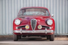 1954 Alfa Romeo 1900C Super Sprint Coupé 4