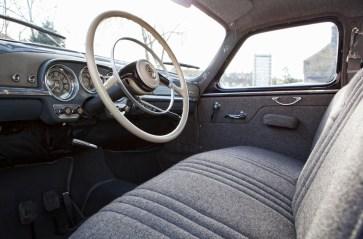 1956 Alfa Romeo 1900 Super Berlina 1