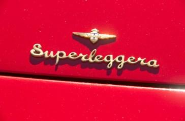 1957 Alfa-Romeo 1900C Super Sprint 23