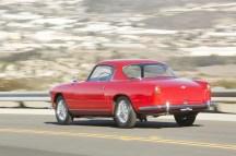 1957 Alfa-Romeo 1900C Super Sprint 7