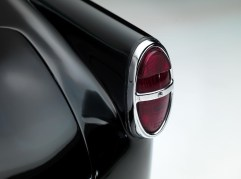 1957 Alfa Romeo Giulietta Sprint 750-Series Coupé 14