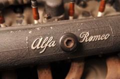 1958 ALFA ROMEO 1900 GHIA AIGLE Boat Car 10