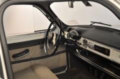 1959 Alfa Romeo Giulietta Ti berline Série 1 4