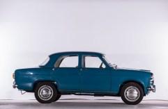 1959 Alfa Romeo Giulietta berline 2