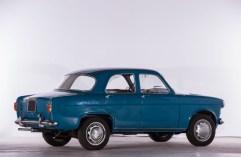 1959 Alfa Romeo Giulietta berline 3