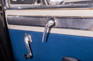 1960 Alfa Romeo 2000 Berlina 15