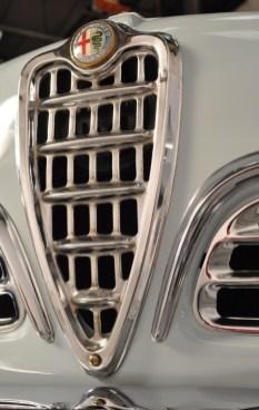 1961 Alfa Romeo Giulietta Ti berline Série 2 15