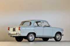 1961 Alfa Romeo Giulietta Ti berline Série 2 3