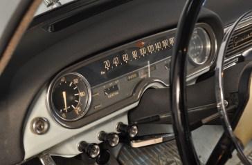 1961 Alfa Romeo Giulietta Ti berline Série 2 7