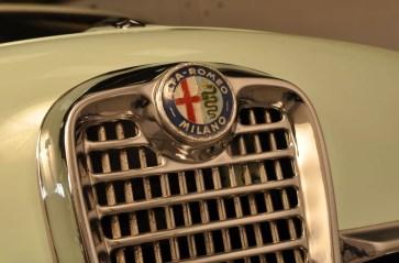 1963 Alfa Romeo Giulietta Ti berline Série 3 10