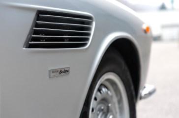 1964 ASA Mille Gran Turismo Coupe 16