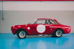 1969 Alfa Romeo 1300 GTA Junior Coupé 2